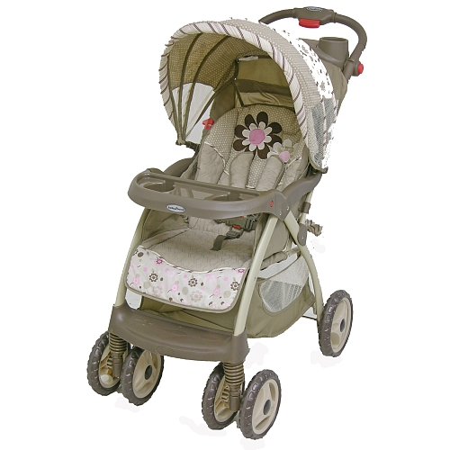 Baby Trend Stroller Car Seat Baby Trend Gabriella Stroller