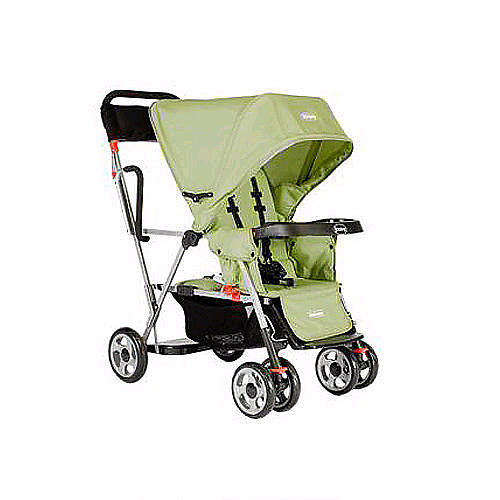 Stroller Reviews » Blog Archive » Maxi Cosi Foray Stroller ...