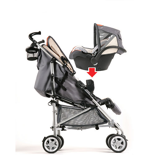 Research Baby Strollers And Car Seats