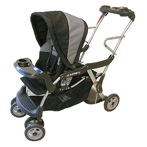 Stroller Reviews 187 Blog Archive 187 Baby Trend Single Sit N