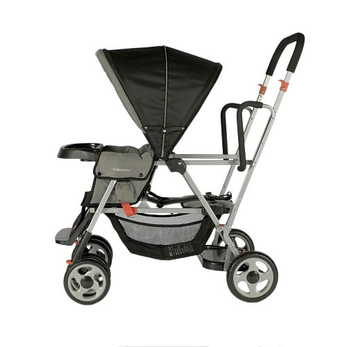 Stroller Reviews 187 Blog Archive 187 Joovy Caboose Stand