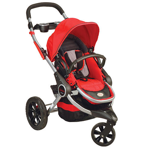 Infant Car Seat Price Stroller Reviews » Blog Archive » Kolcraft Contours Options 3 ...