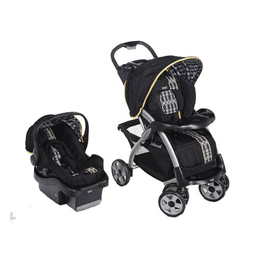 Bertini Travel System