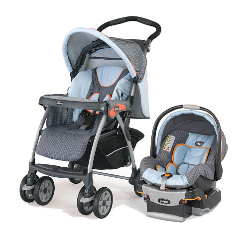 ... Endeavor Travel System Stroller Review – Preston | Stroller Reviews