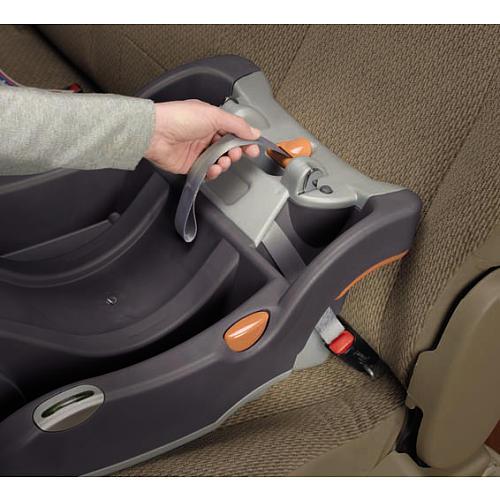 Eddie Bauer Surefit Infant Car Seat Reviews