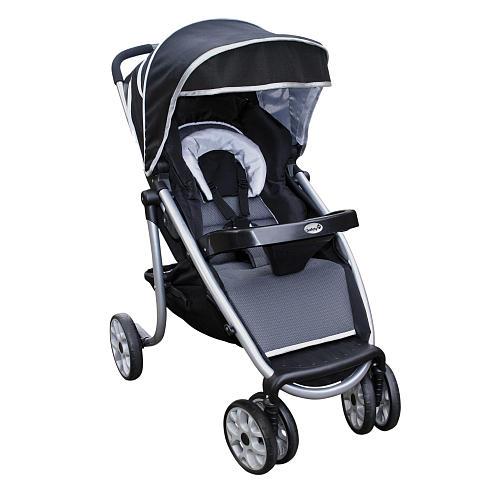 stroller reviews blog archive safety 1st aerolite deluxe lx stroller. Black Bedroom Furniture Sets. Home Design Ideas