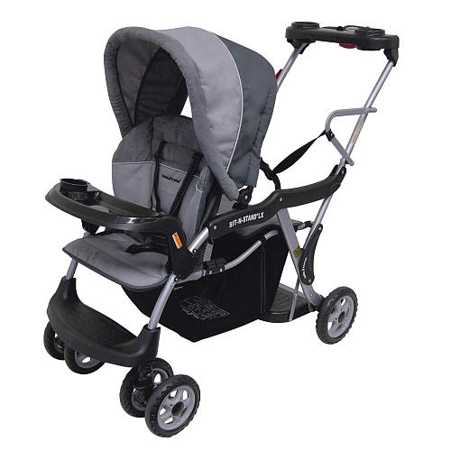 Stroller Reviews 187 Blog Archive 187 Baby Trend Sit N Stand