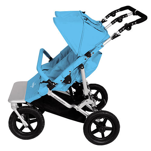 EasyWalker DUO Stroller Base | Stroller Reviews