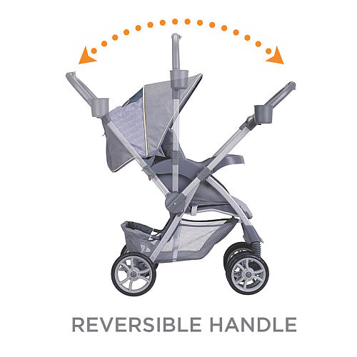 Stroller Reviews 187 Blog Archive 187 Graco Alano Flipit